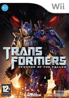 Transformers: La Venganza de los Caídos Decepticons
