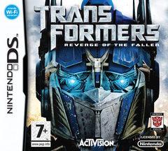 Transformers: La Venganza de los Caídos Autobots