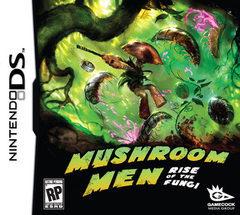 Mushroom Men: La Rebelión de los Hongos