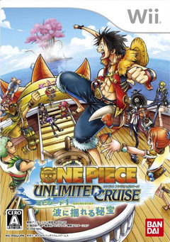 One Piece Unlimited Cruise 1: El tesoro bajo las olas