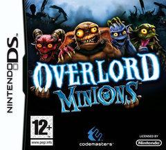 Los esbirros del Overlord