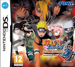 Naruto Shippuden: Ninja Council 3