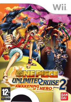 One Piece Unlimited Cruise 2: El despertar de un héroe
