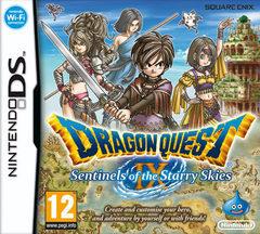 Dragon Quest IX: Sentinel of the Starry Skies