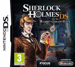 Sherlock Holmes y el Misterio de la Casa Osborne