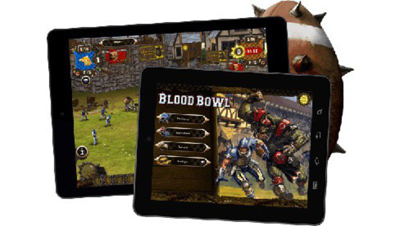 Blood Bowl\' llega a tablets Apple y Android - Zonared