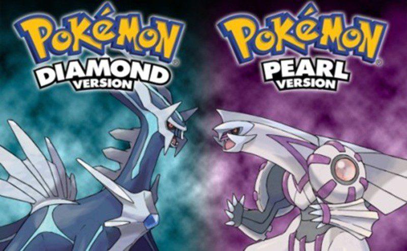 Pokémon Perla\' y \'Diamante\' cumplen 9 años en Japón: el inicio de la ...