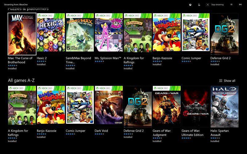 Lista Con Todos Los Juegos De Inicio En Xbox Game Pass Zonared