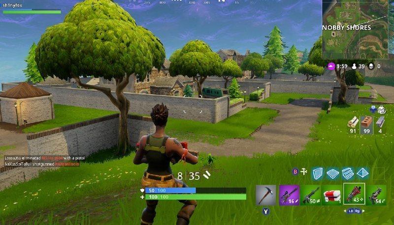 Los Juegos Mas Usados De Xbox Live En Abril De 2018 Zonared