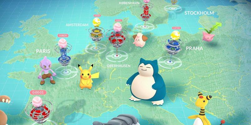 Best Cuarta Generacion Pokemon Pictures - Casas: Ideas, imágenes y ...