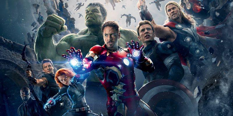 Los Nombres De Superhéroes De Marvel Causan Sensación En Estados Unidos Zonared