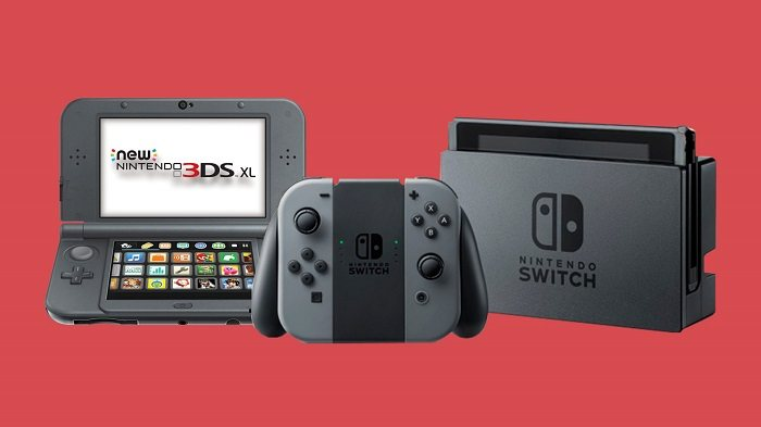 Amazon Prime Day 2018 3x2 En Juegos De Nintendo Switch Y 3ds Zonared