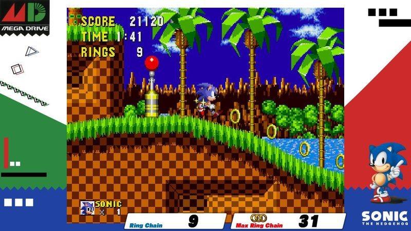 Sega Ages Se Estrena Con Sus Dos Primeros Juegos En Agosto Zonared