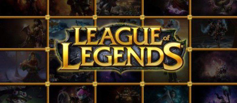 Jugadores de 'League of Legends', baneados por hacer uso de