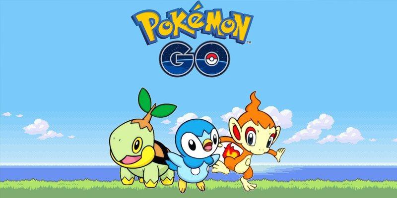 La cuarta generación Pokémon llega hoy a \'Pokémon Go\' - Zonared