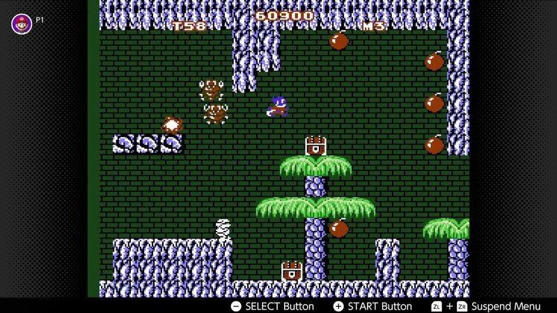 Nintendo Switch Online Recibe En Noviembre Tres Juegos De Nes Zonared
