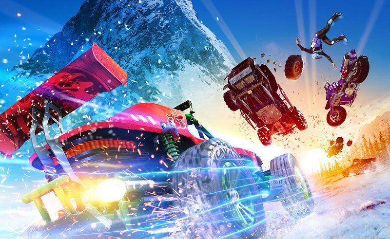 Ya Estan Disponibles Los Juegos De Playstation Plus De Diciembre