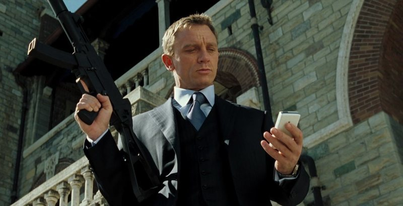 El Casino Royale