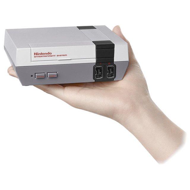 Nintendo Cesara La Produccion De Nes Y Snes Classic Mini Zonared