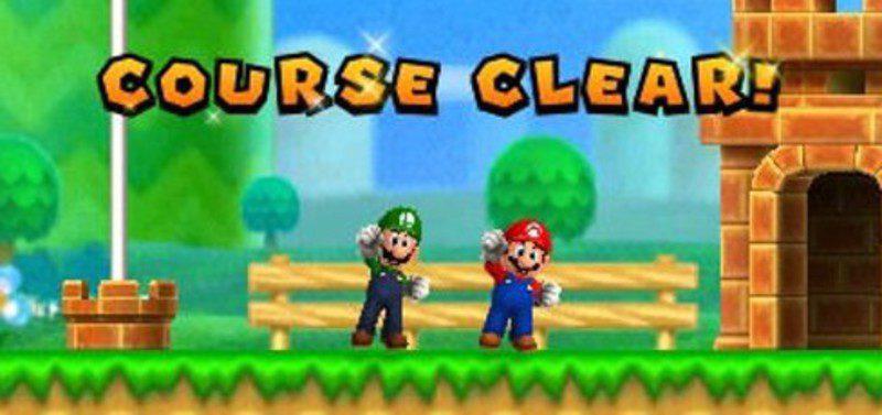 New Super Mario Bros 2 Vuelve A Dar La Cara Con Montones De