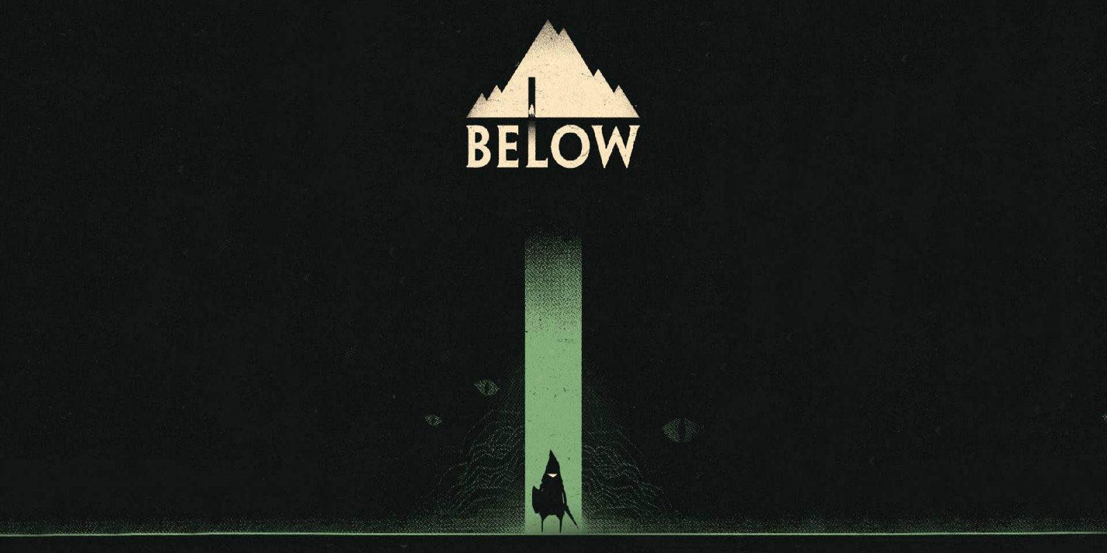 'Below' se retrasa de forma indefinida - Zonared
