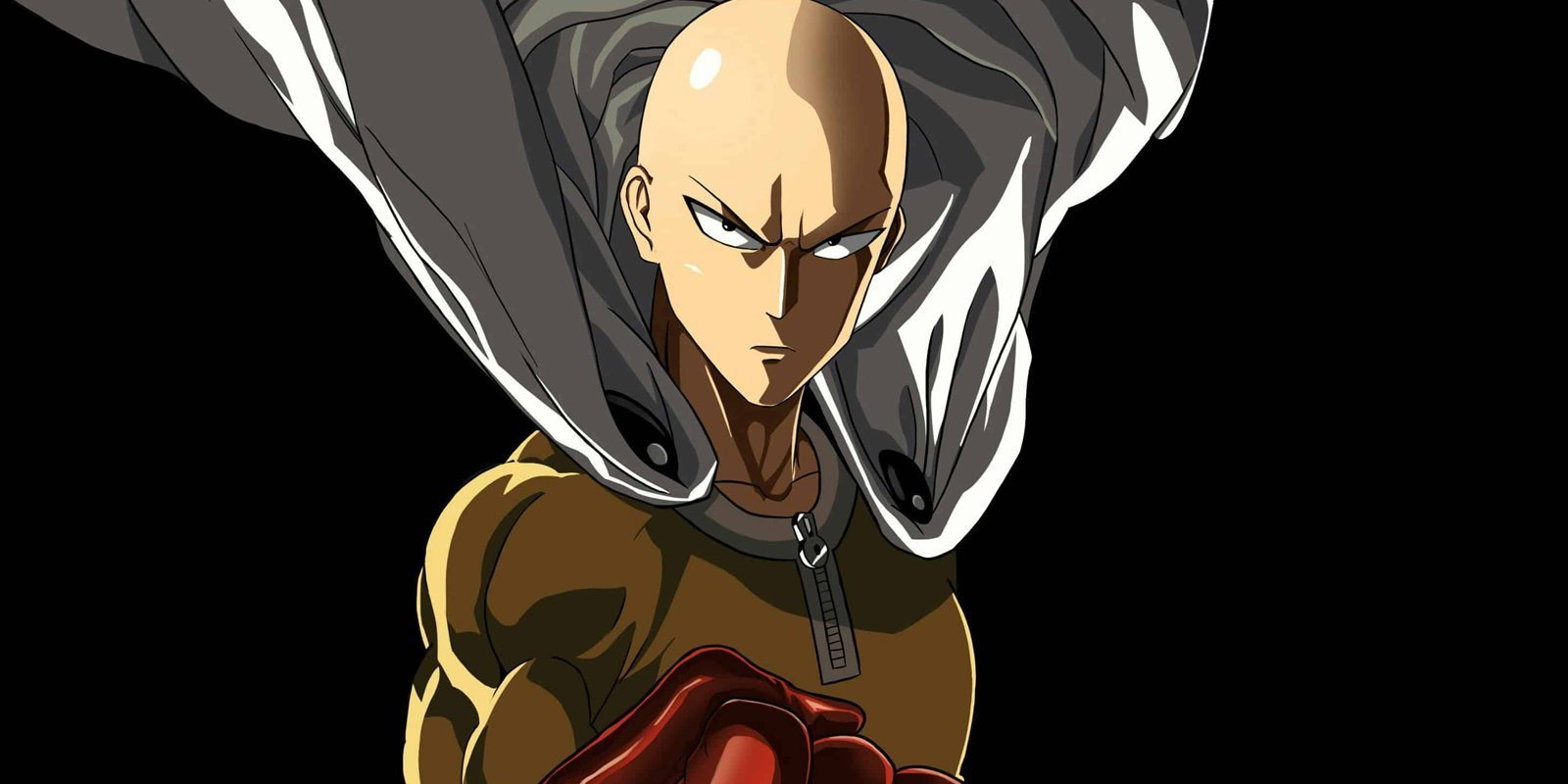 One Punch Man Wallpapers (85+ background pictures)