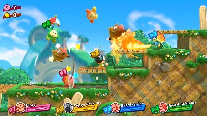 Nintendo Switch 8 Imprescindibles Para Jugar En Cooperativo Local