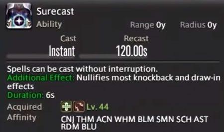 Surecast