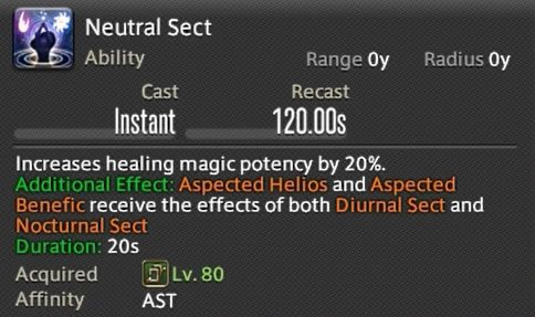 Neutral Sect