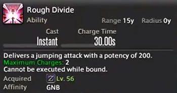 Roug Divide
