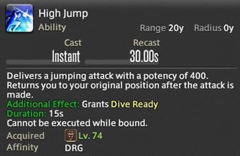 Hight Jump