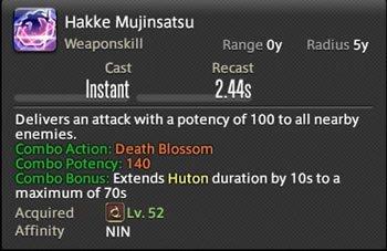 Hakke Mujinsatsu